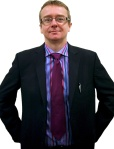 Picture of Iain Gould, Solicitor (lawyer) and specialist in actions against the police claims.