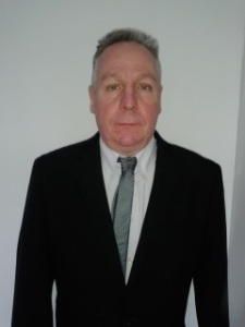 Photo of Mark Holt, who made a false imprisonment claim against a private security company.