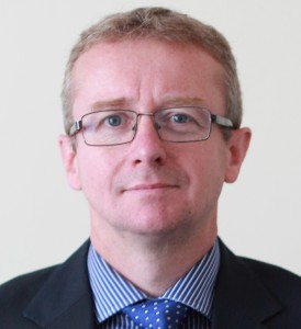 Photo of Iain Gould, solicitor, who discusses police misconduct investigation reform.