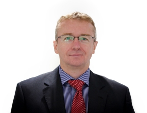 Iain Gould solicitor